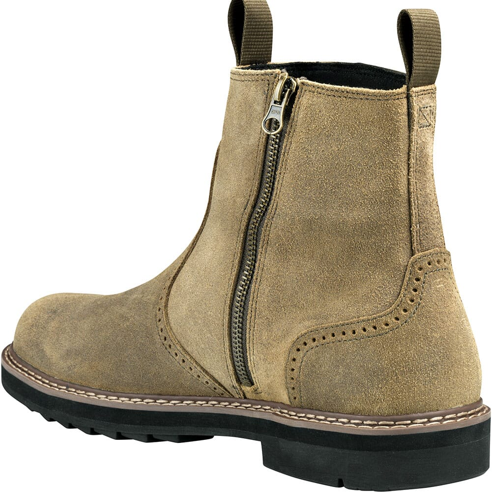Timberland Men's Squall Canyon WP Chelsea Boots - Olive