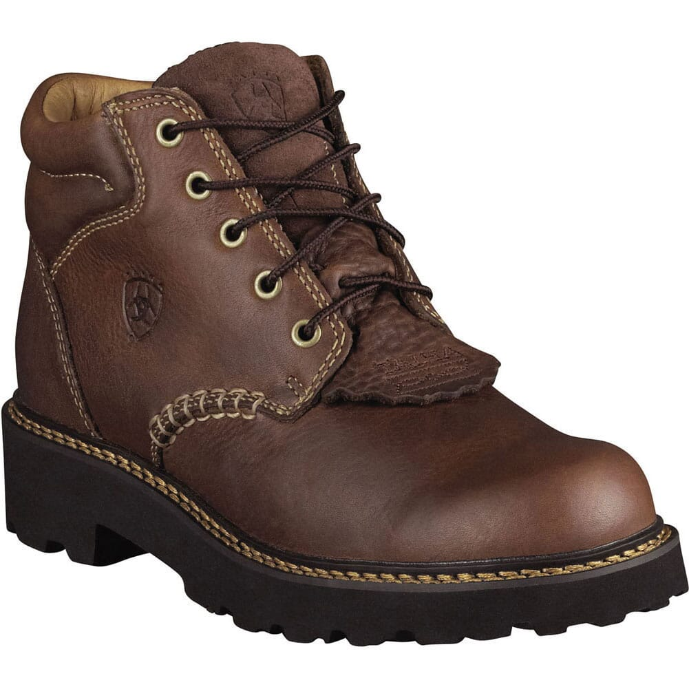 Image for Ariat Women's Canyon Casual Boots - Dark Copper from bootbay