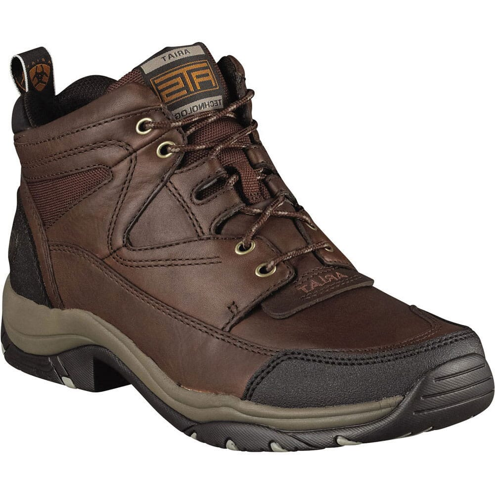 Image for Ariat Men's Terrain Casual Lacers - Cordovan from bootbay
