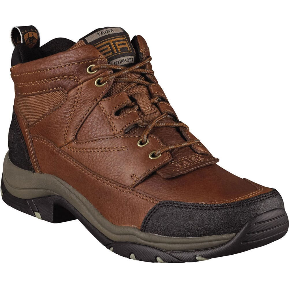 Image for Ariat Men's Terrain Casual Lacers - Sunshine from bootbay