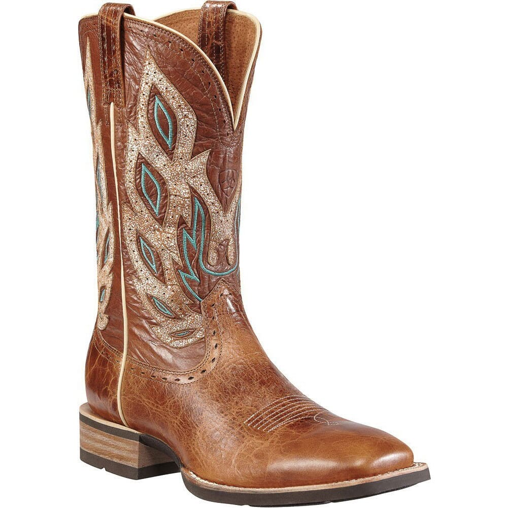 Image for Ariat Men's Nighthawk 13IN Western Boots - Brown from bootbay
