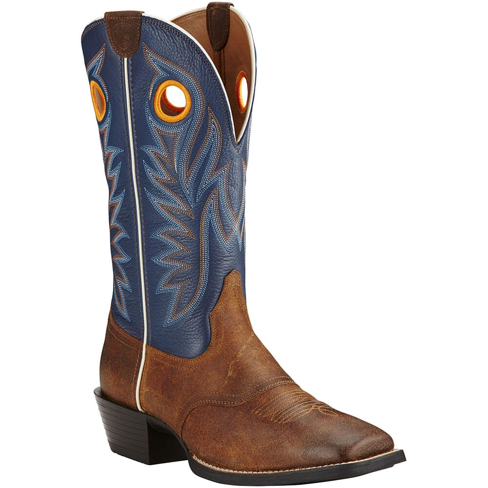Image for Ariat Men's Sport Outrider Western Boots - Pinecone from bootbay