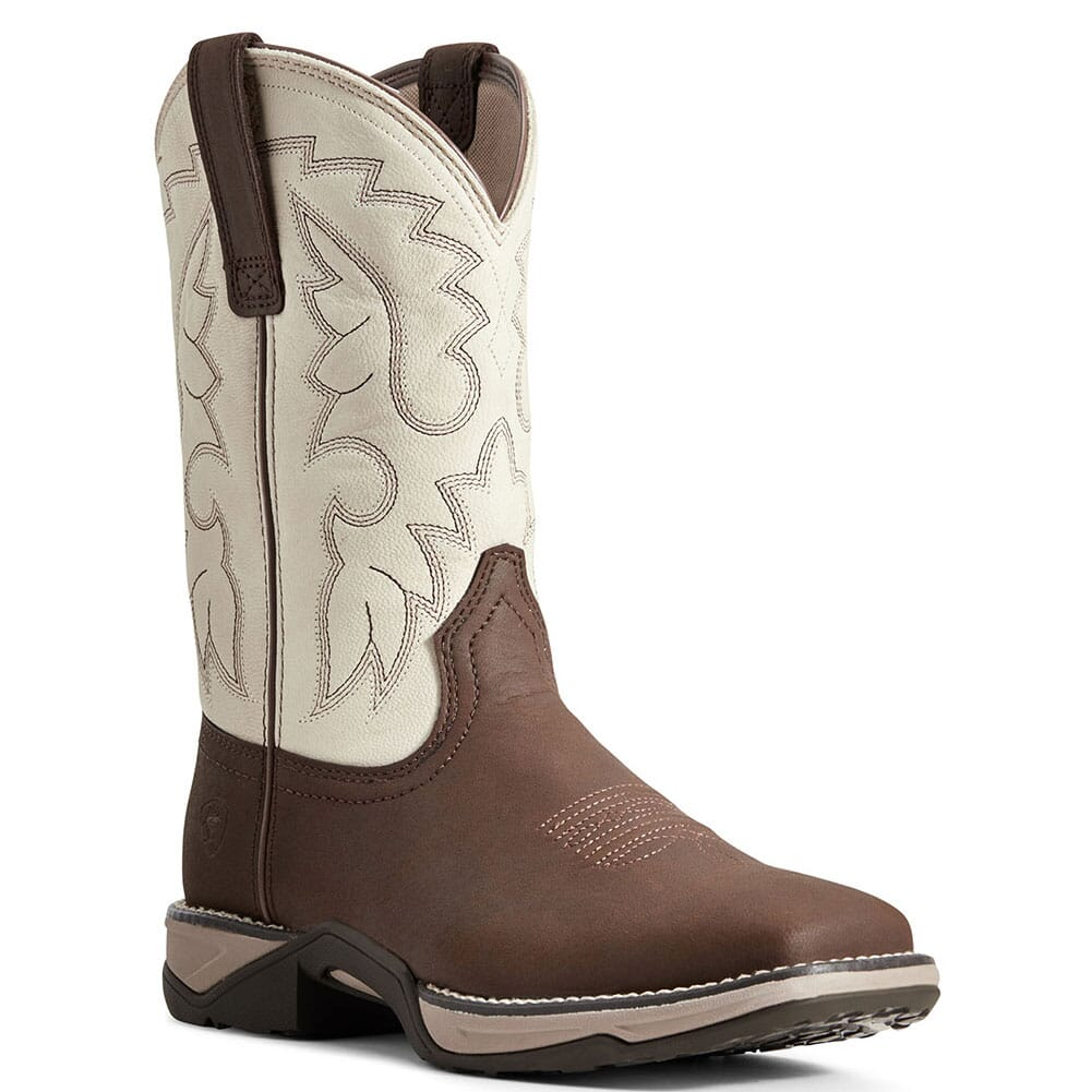 Image for Ariat Women's Anthem II Western Boots - French Roast from elliottsboots