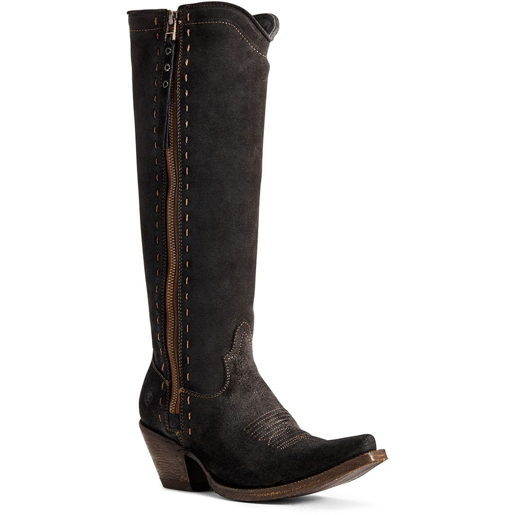 Image for Ariat Women's Giselle Casual Boots - Black from elliottsboots
