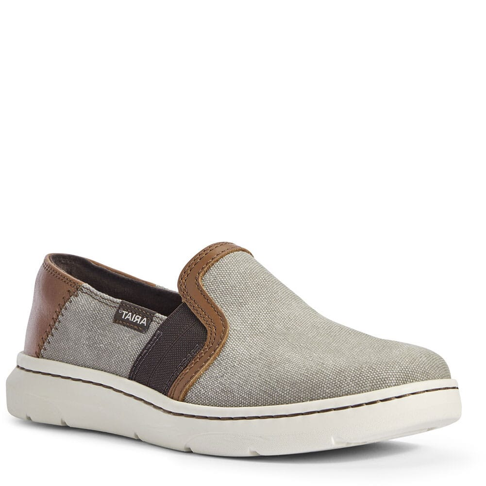 Image for Ariat Women's Ryder Casual Shoes - Classic Canvas from bootbay