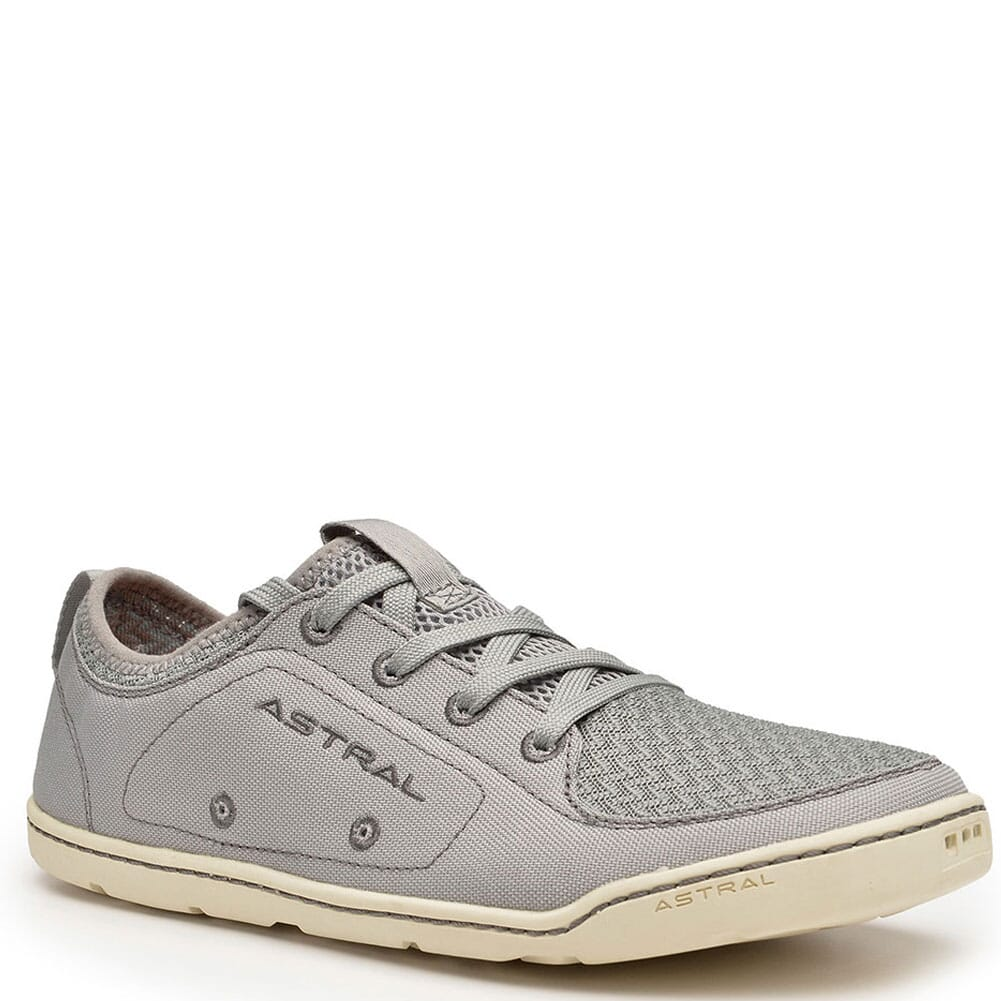 Image for Astral Women's Loyak Sneakers - Gray/White from bootbay