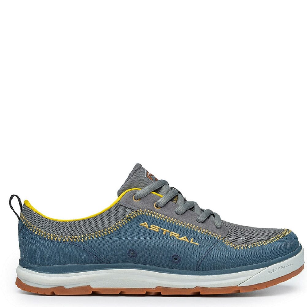 Image for Astral Men's Brewer 2.0 Casual Shoes - Storm Navy from bootbay