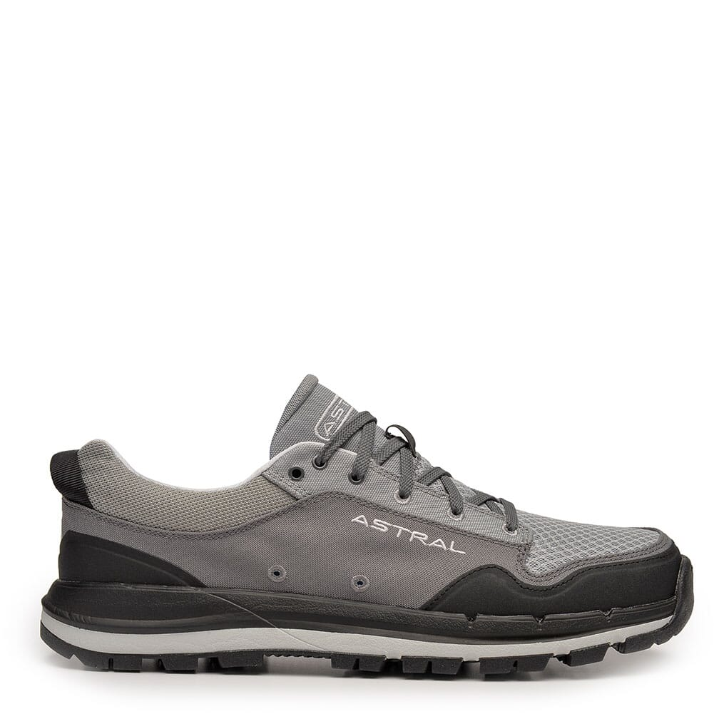 Image for Astral Men TR1 Junction Casual Shoes - Storm Gray from bootbay