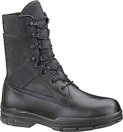 Image for Bates Women's Jungle Uniform Boots - Black from bootbay