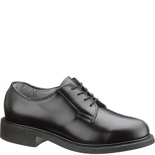 Image for Bates Women's Marching Uniform Oxfords - Black from elliottsboots