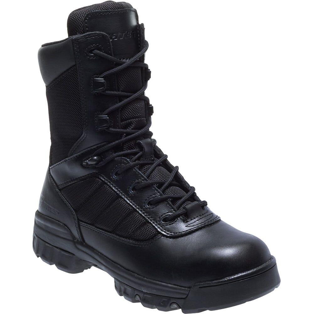 Image for Bates Women's Tactical Sport Safety Boots - Black from bootbay