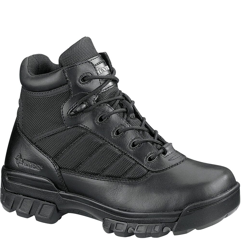 Image for Bates Women's Enforcer 5 IN SR Uniform Boots - Black from bootbay