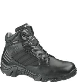 Image for Bates Women's Ultra-Lites Xtreme Uniform Boots - Black from bootbay