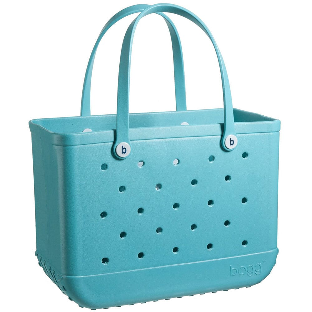 Image for Original Bogg Bag Women's Large - Turquoise from bootbay