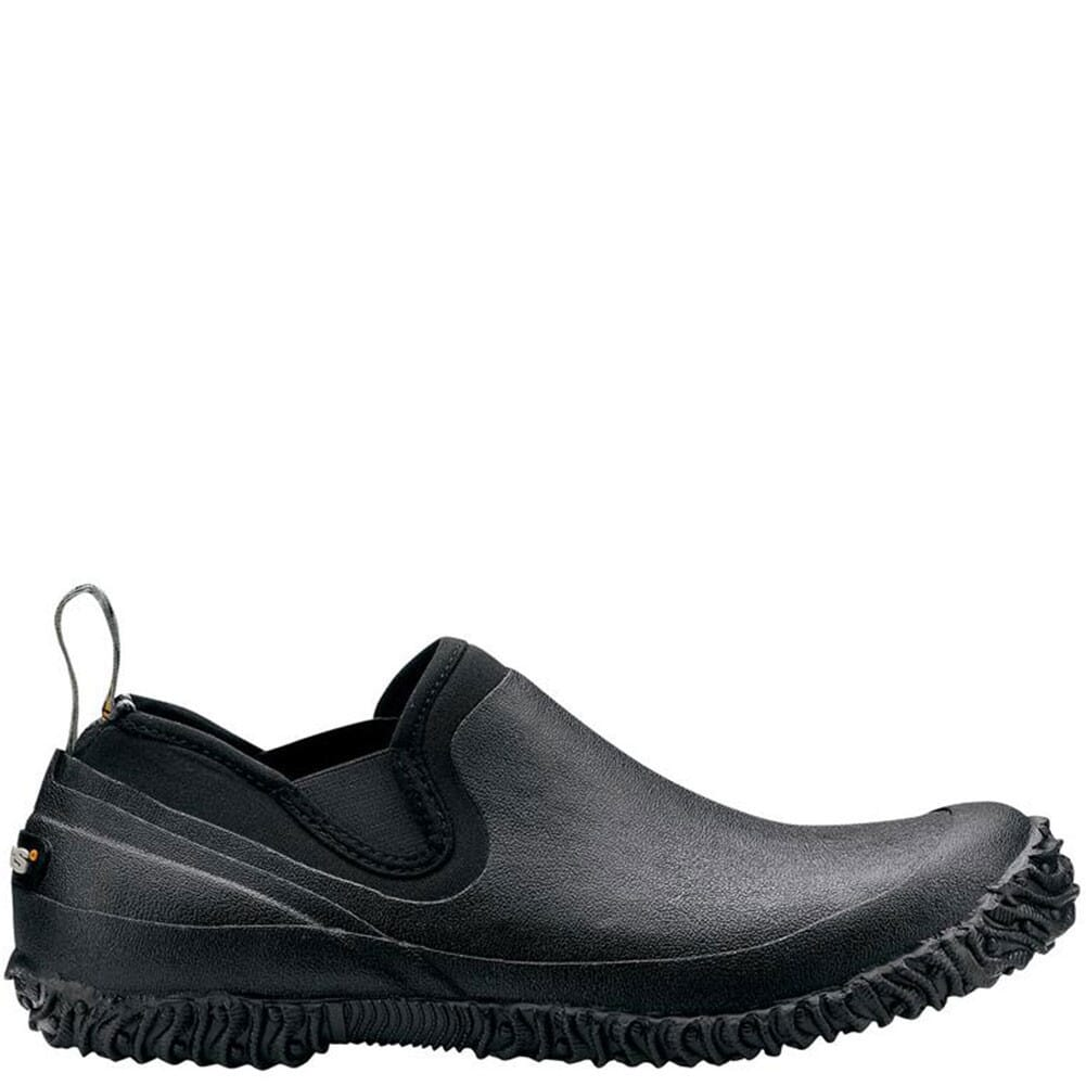 Image for Bogs Men's Urban Walker Rubber Shoes - Black from bootbay