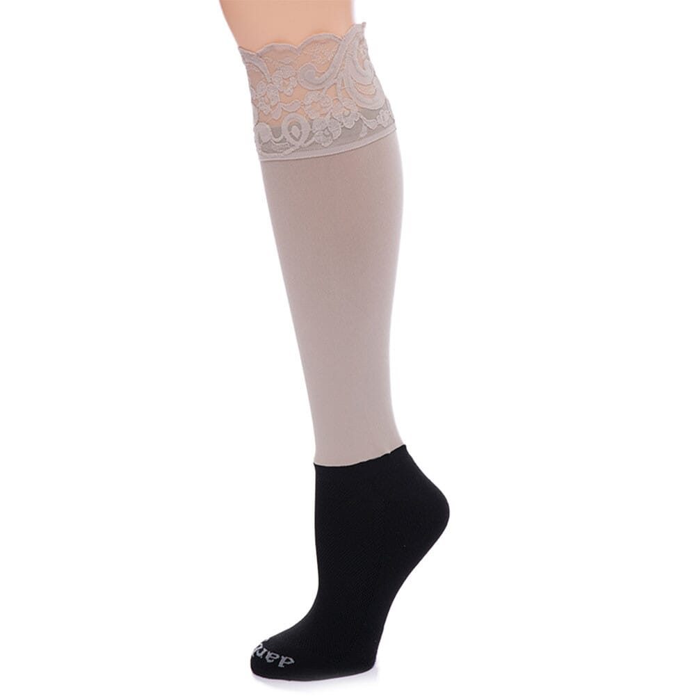 Image for Darby Lacie Lace Boottights - Stone from bootbay