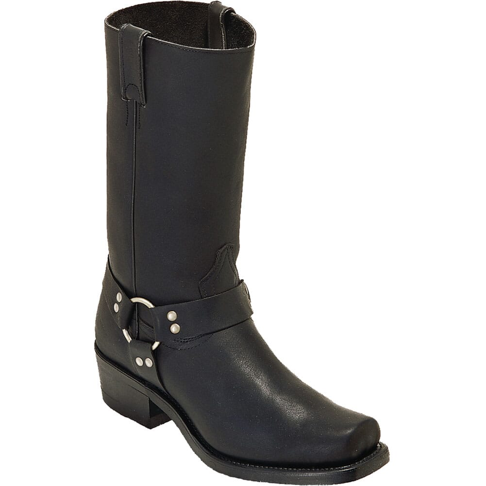 Image for Boulet Men's Mercedez Grasso Motorcycle Boots - Black from bootbay