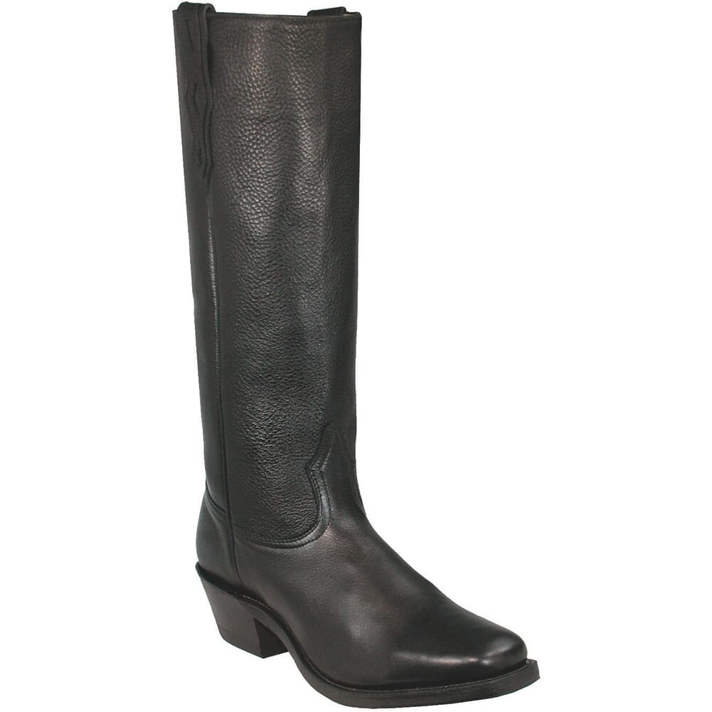 Image for Boulet Men's Vintage Shooter Boots - Black from bootbay