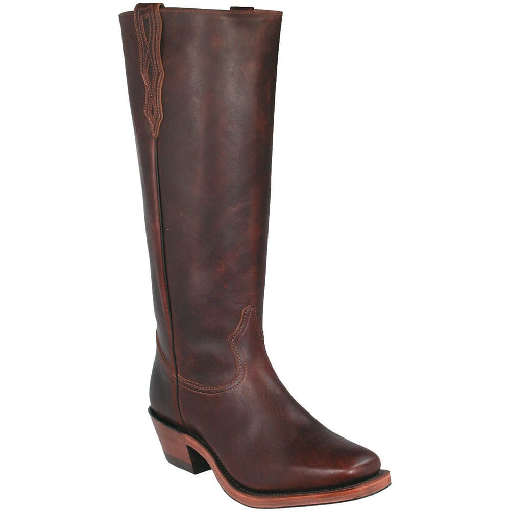 Image for Boulet Men's Vintage Shooter Boots - Dark Brown from bootbay