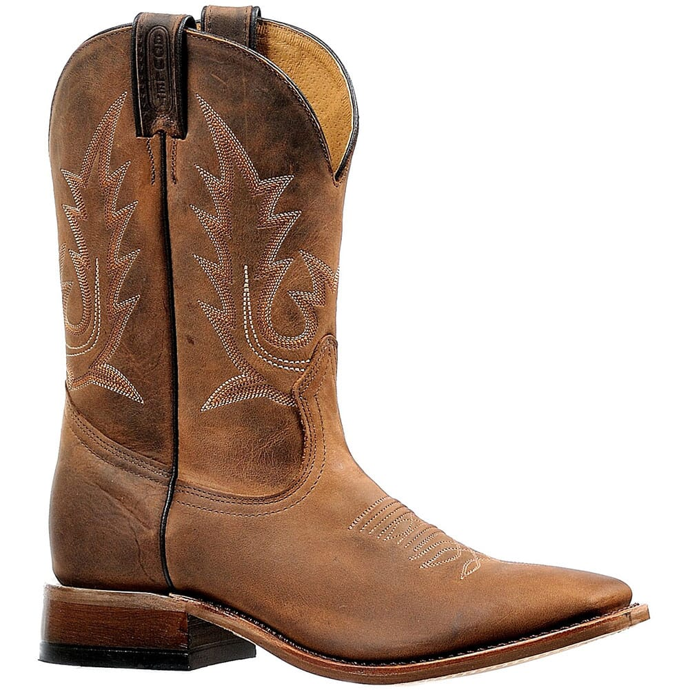 Image for Boulet Men's Challenger Western Boots - Virginia Mesquite from bootbay