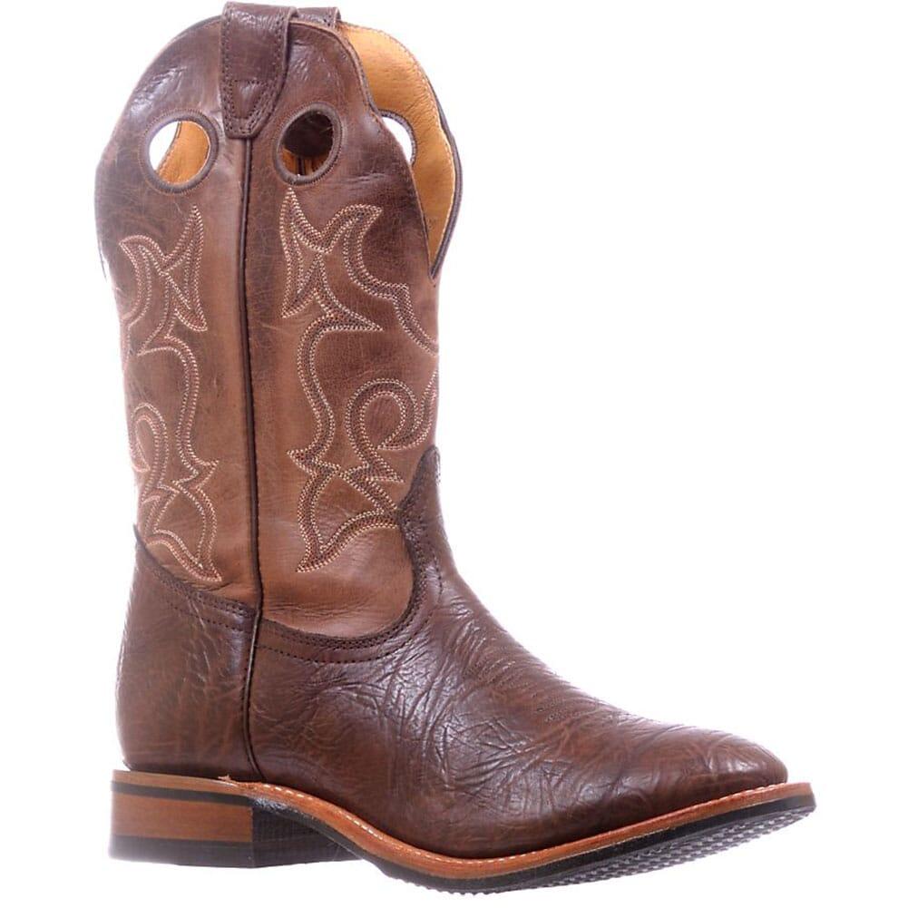 Image for Boulet Men's Shoulder Noce Western Boots - Brown from bootbay
