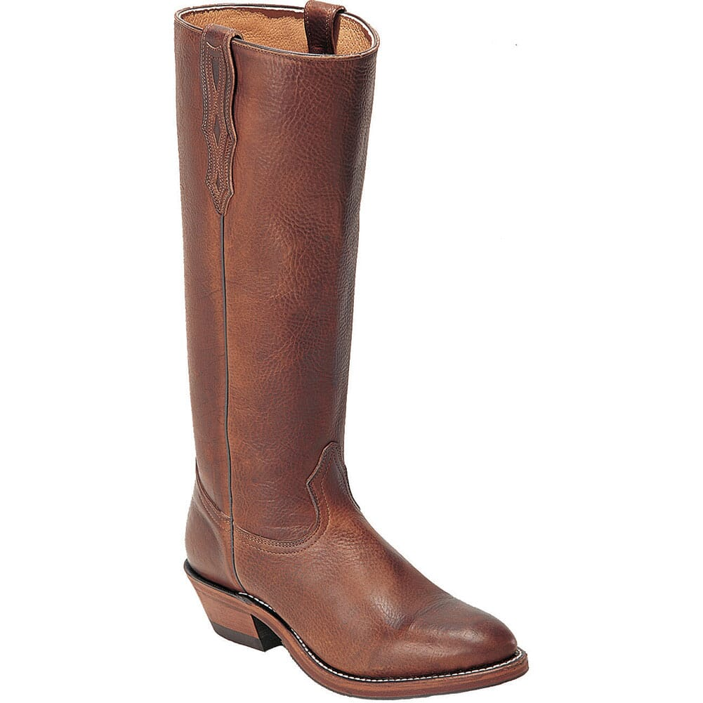 Image for 9003 Boulet Men's Shooter Boots - Brown from bootbay