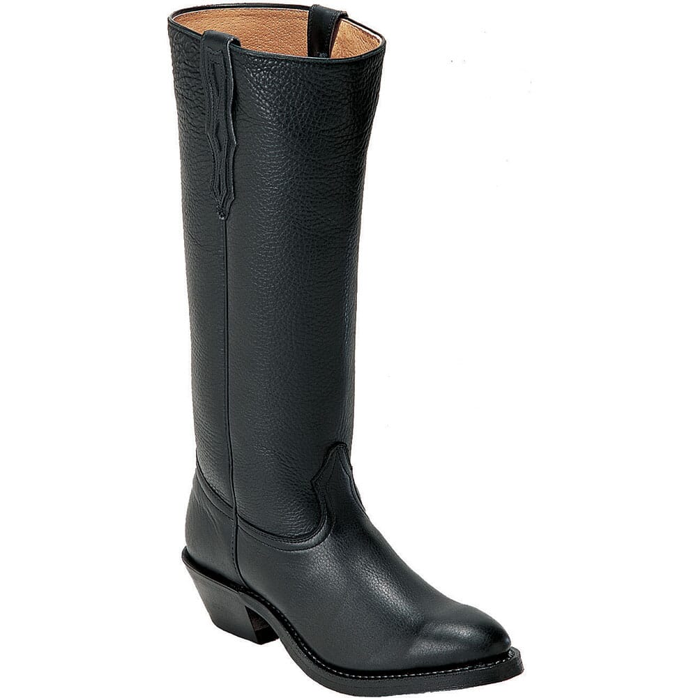 Image for 9005 Boulet Men's Shooter Boots - Black from bootbay