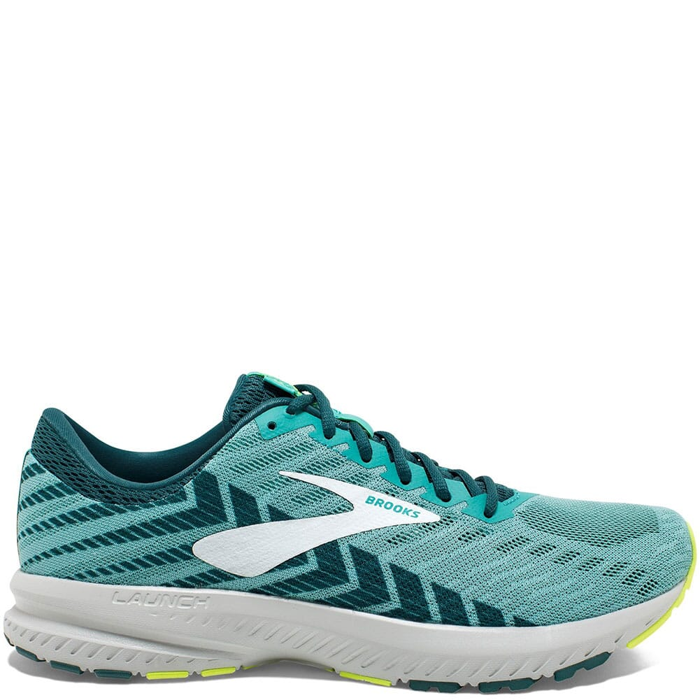 Image for Brooks Women's Launch 6 Athletic Shoes - Latigo from elliottsboots