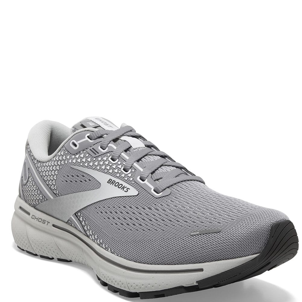 Image for Brooks Women's Ghost 14 Athletic Shoes - Alloy/Primer from bootbay