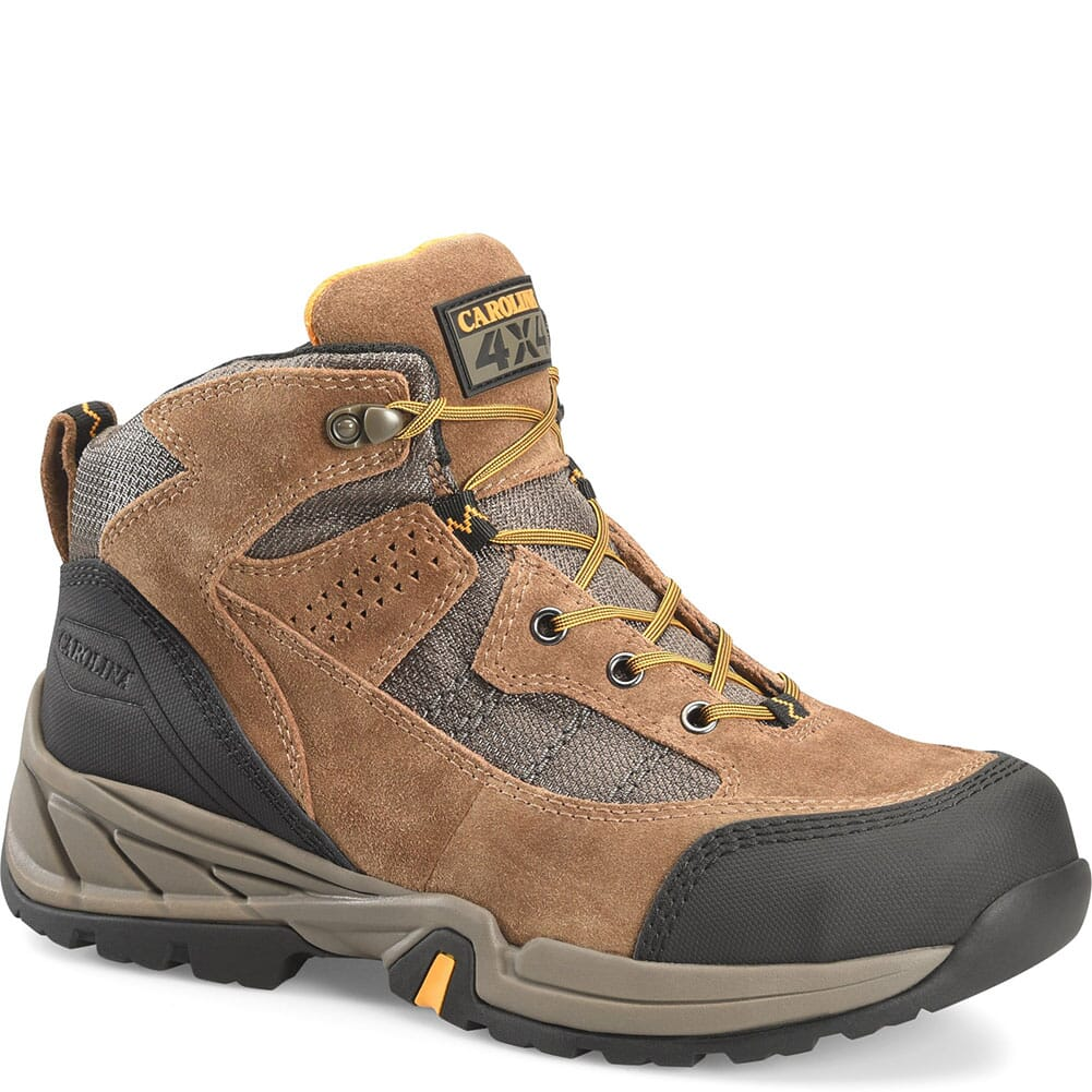 Image for Carolina Men's Granite Safety Boots - Sigaro from bootbay