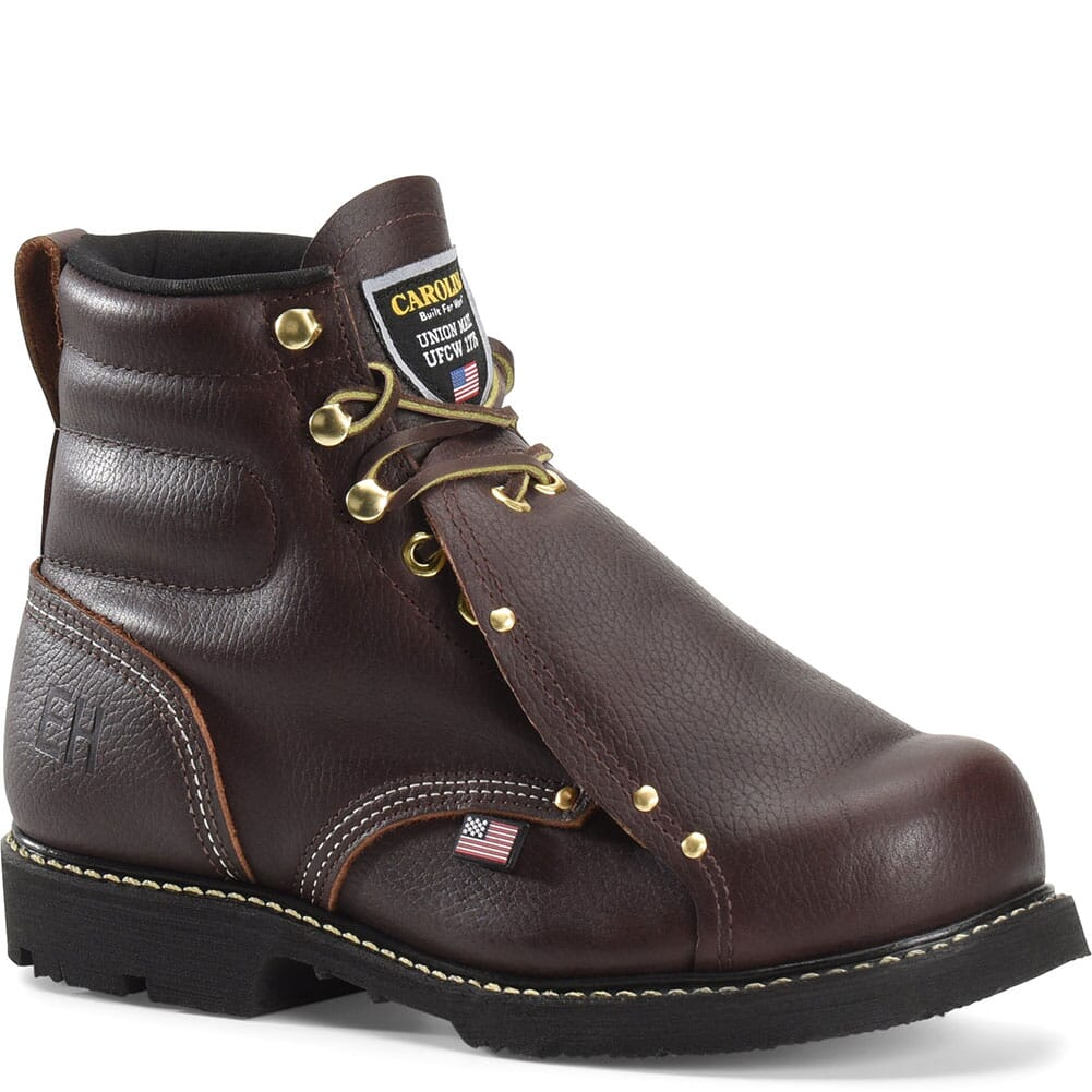 Image for Carolina Men's INT LO Metguard Safety Boots - Briar from bootbay