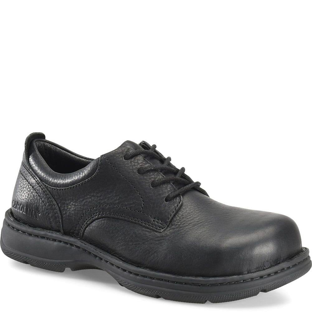 Image for Carolina Men's BLVD 2.0 Safety Shoes - Black from bootbay