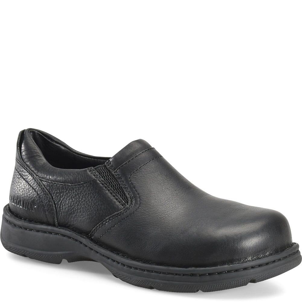 Image for Carolina Men's BLVD 2.0 Safety Slip Ons - Black from bootbay