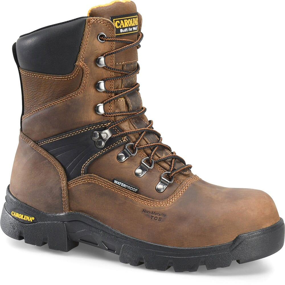 Image for Carolina Men's Cathode Work Boots - Dark Beige from bootbay
