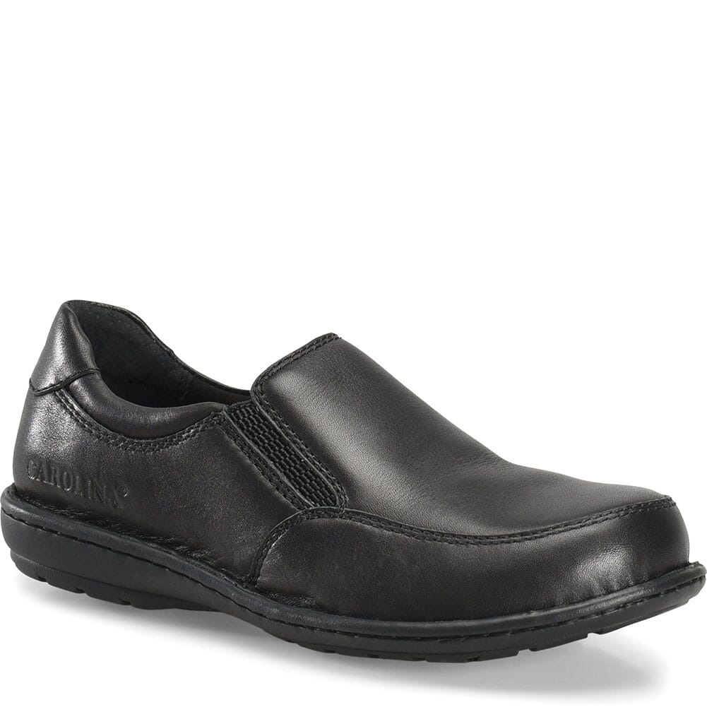 Image for Carolina Women's BLVD ESD Safety Slip On - Black from elliottsboots
