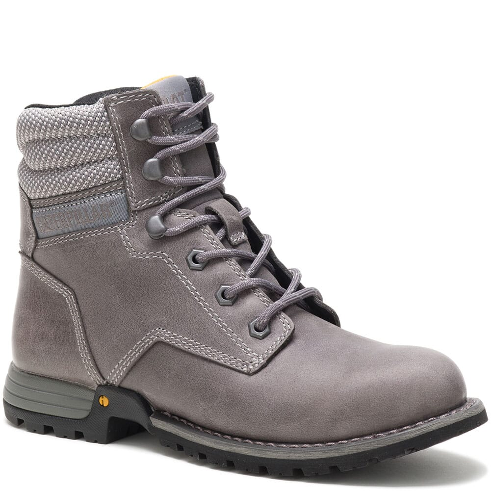 Image for Caterpillar Women's Paisley Work Boots - Dolphin from elliottsboots