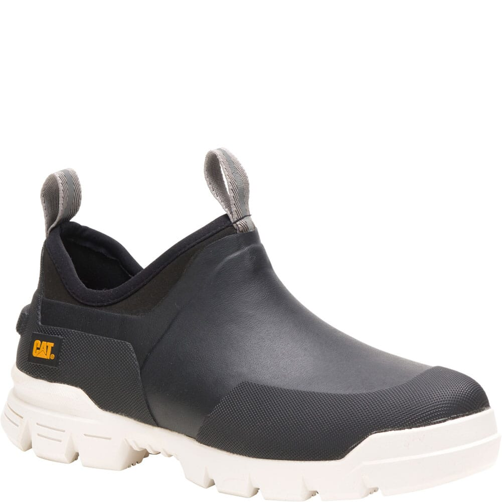 Image for Caterpillar Unisex Stormers Work Shoes - Black from elliottsboots