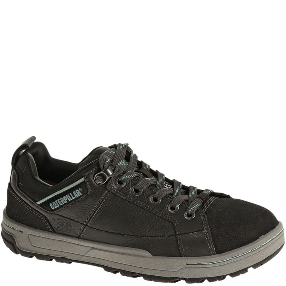 Image for Caterpillar Women's Brode SR Safety Shoes - Dark Grey from bootbay