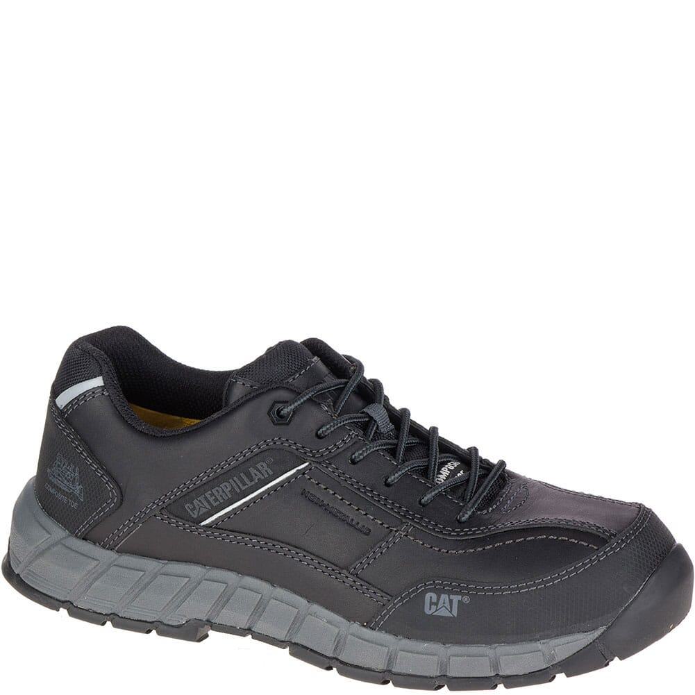 Image for Caterpillar Men's Streamline Safety Shoes - Black from bootbay