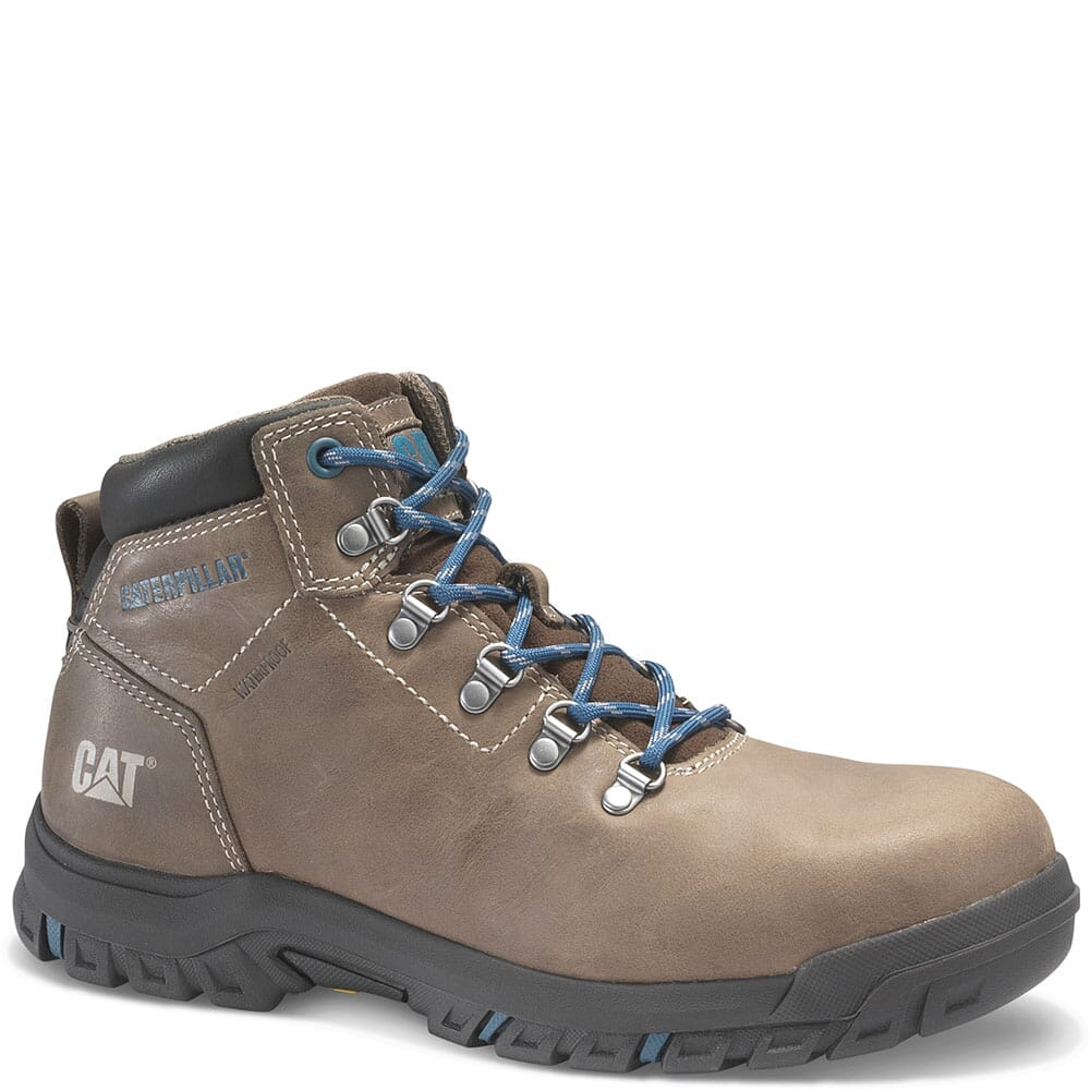 Image for Caterpillar Women's Mae Safety Boots - Bay Leaf from elliottsboots