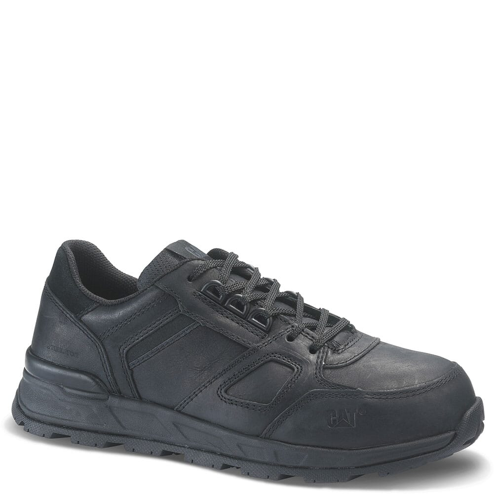 Image for Caterpillar Women's Woodward SD Safety Shoes - Black from bootbay