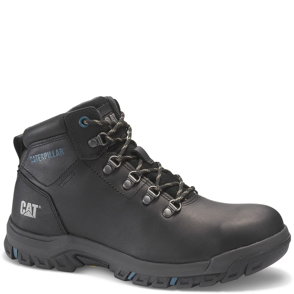 Image for Caterpillar Women's Mae Safety Boots - Black from elliottsboots