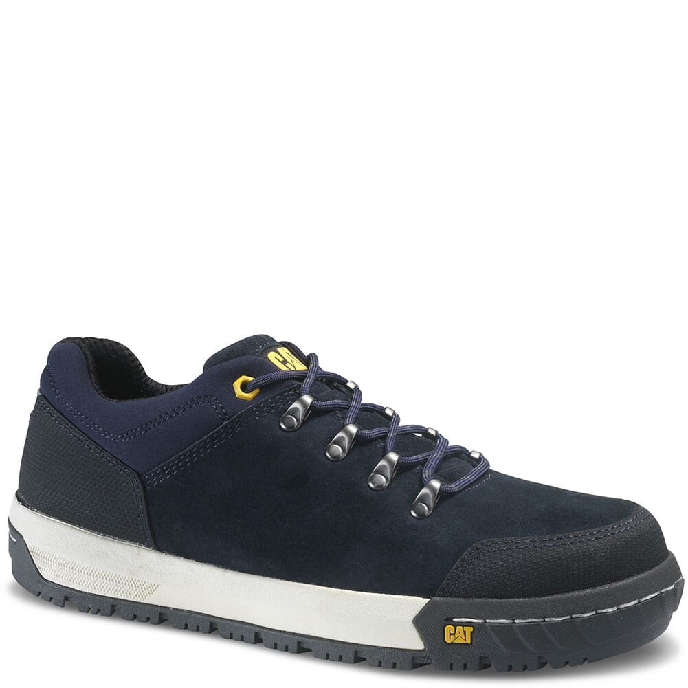 Image for Caterpillar Men's Converge Safety Shoes - Vintage Indigo from bootbay