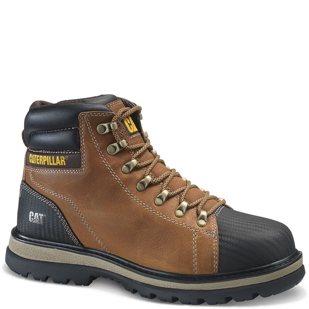 Image for Caterpillar Men's Foxfield Safety Boots - Trail from bootbay