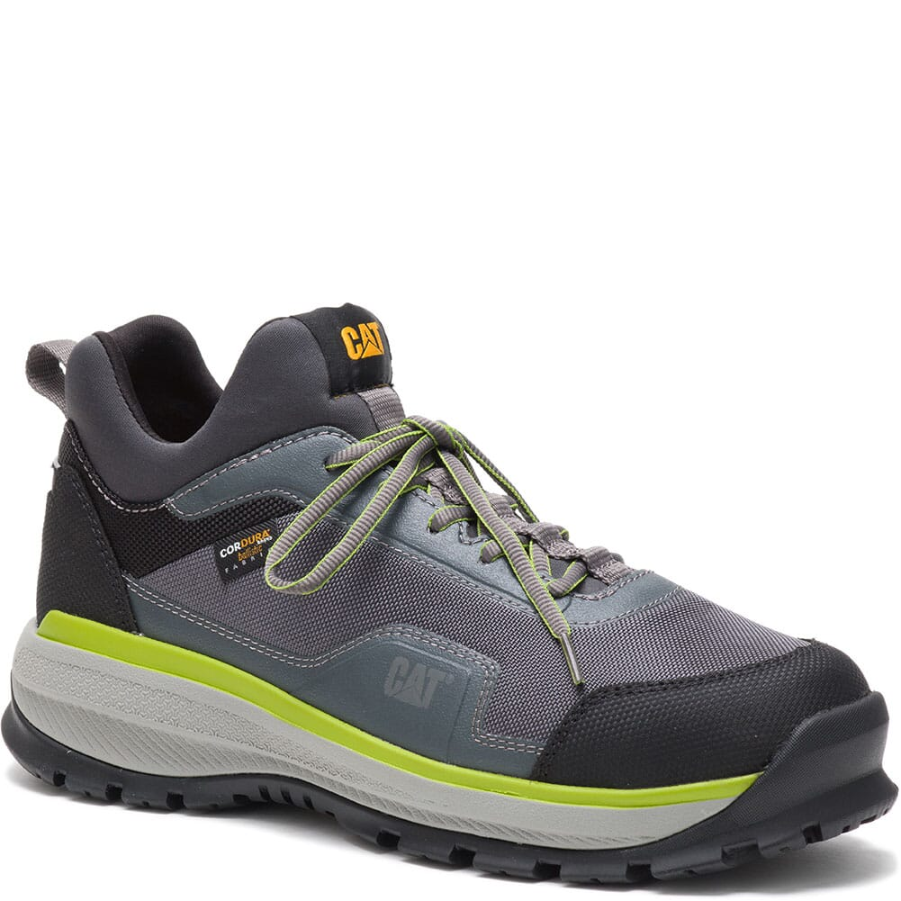 Image for Caterpillar Men's Engage Safety Boots - Dark Shadows from bootbay