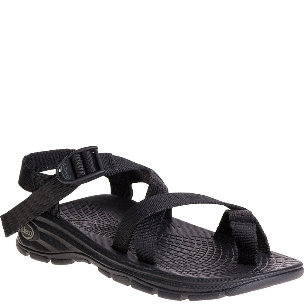 Image for Chaco Men's Z/Volv 2 Sandals - Black from bootbay