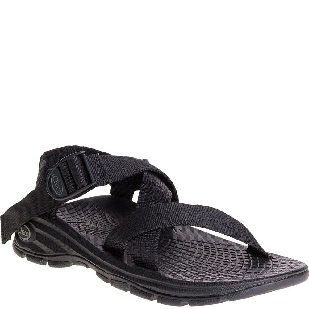 Image for Chaco Men's Z/VOLV Sandals - Black from bootbay