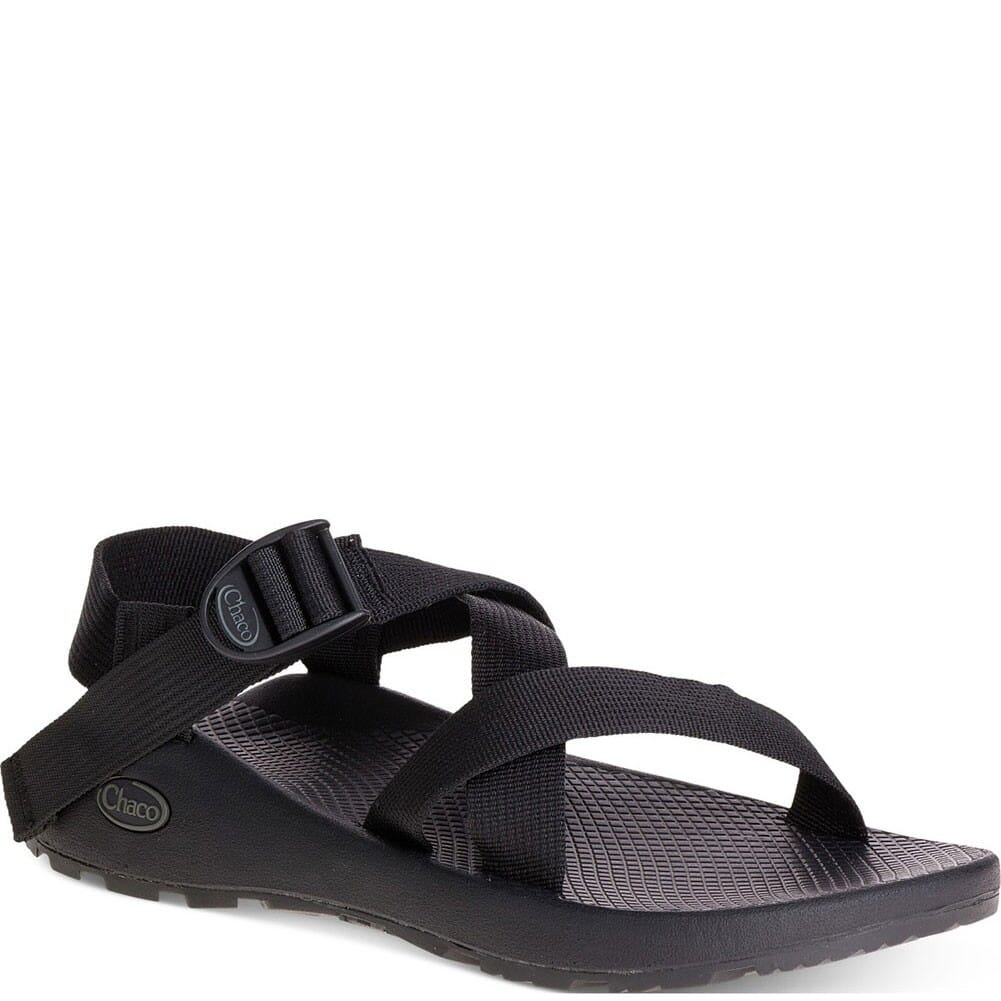 Image for Chaco Men's Z/1 Classic Sandals - Black from bootbay