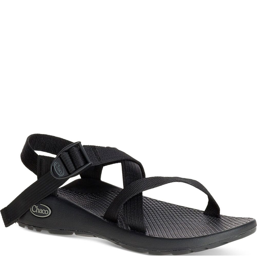 Image for Chaco Women's Z/1 Wide Classic Sandals - Black from bootbay