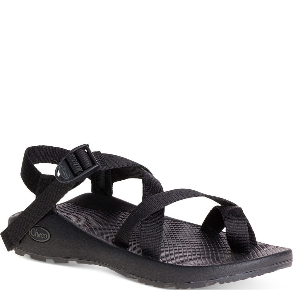 Image for Chaco Men's Z/2 Wide Classic Sandals - Black from bootbay
